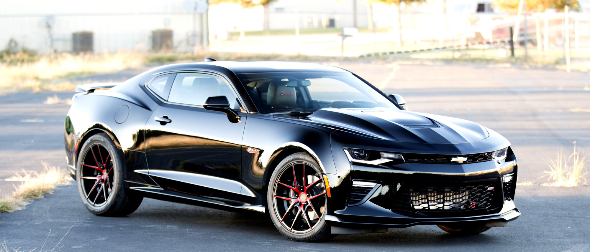 900 Horsepower Camaro Available Under $90K | Fireball ...